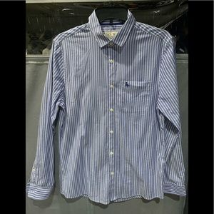 Jack Wills | Men's Button Down Dress Shirt